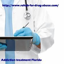 Addiction treatment Florida