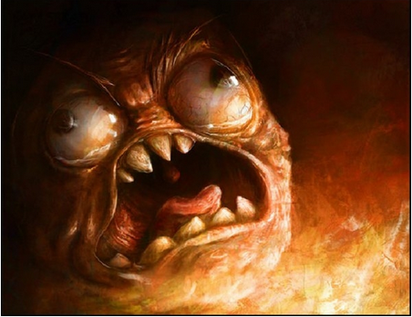 Mega Rage Face