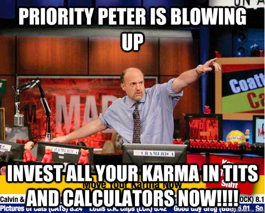 Have thought Priority peter meme talented