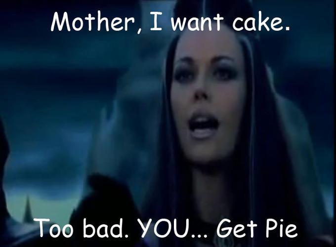 YOU... Get Pie