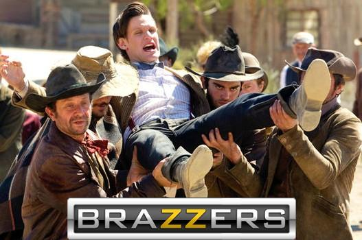 The Doctor Brazzers