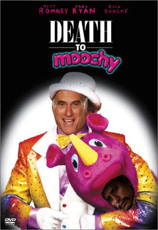 Death to Mootchy