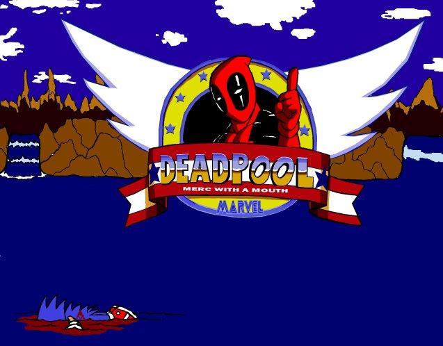 Deadpool is now the star!
