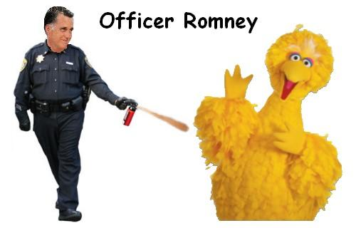 Officer Romney
