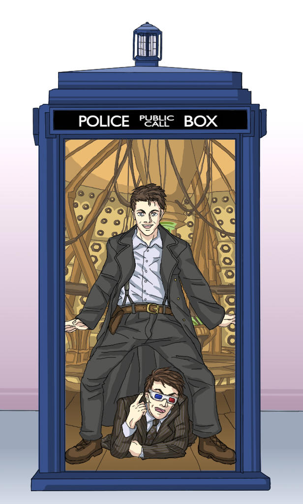Oppa Doctor Style