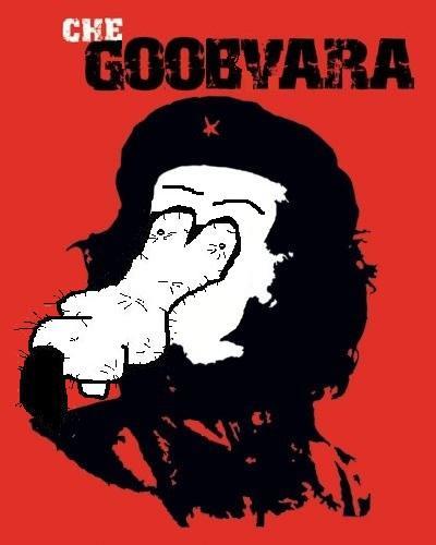 Che Goobyara pls