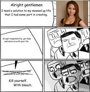 Alright gentlemen, let's fix Amanda Todd's life