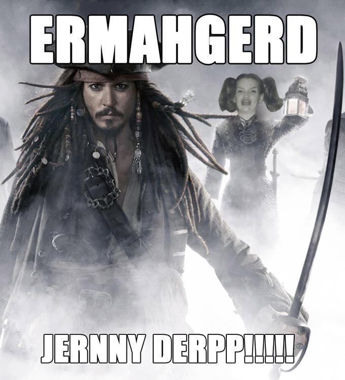 Jernny Derpp!!!
