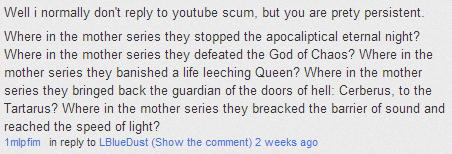 The amount of logic and win in this post is staggering. MLP is definitely a lot more badass than Mother.