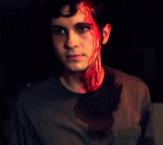 Pretty much the most badass scene with Toby I've ever seen