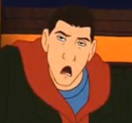 WTF? (Adam Sandler's Eight Crazy Nights)
