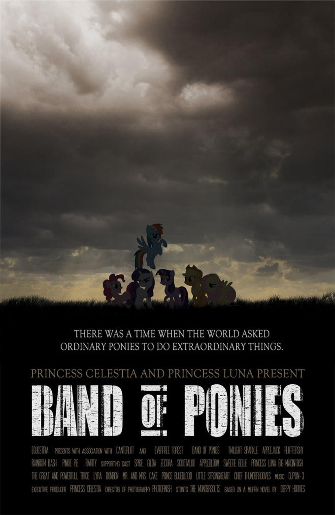 Band of Ponies