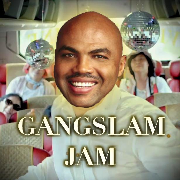 Gangslam Jam II: Super Turbo HD Remix