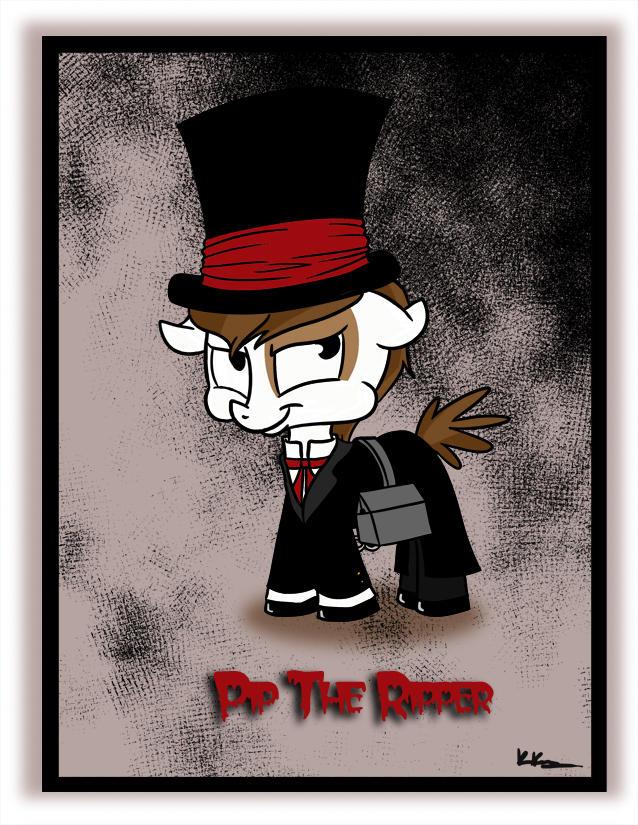 Pip the Ripper