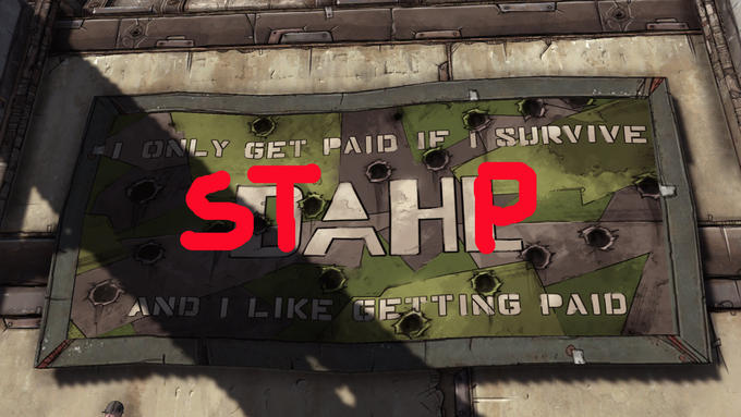 Stahp