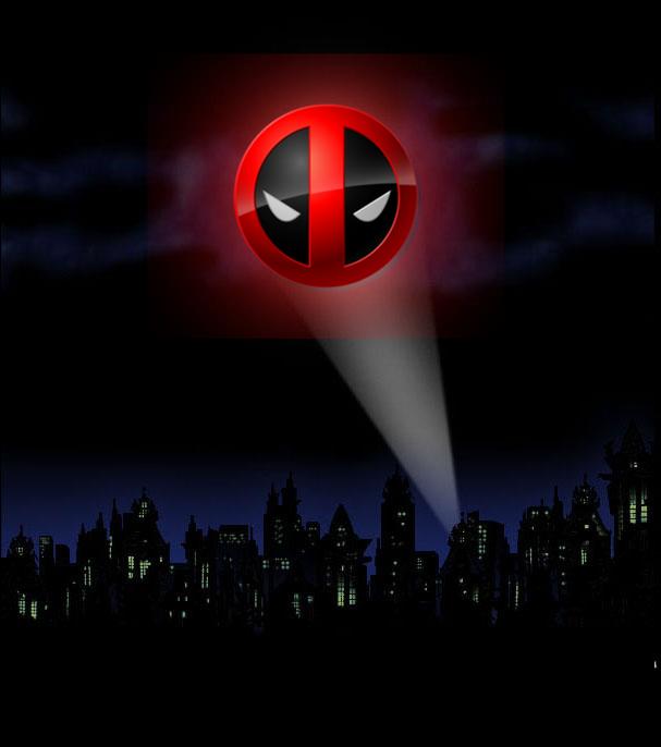 Deadpool Signal