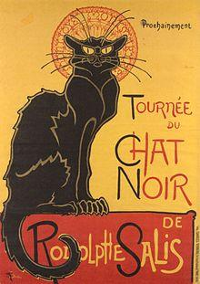 Ther Chat Noir