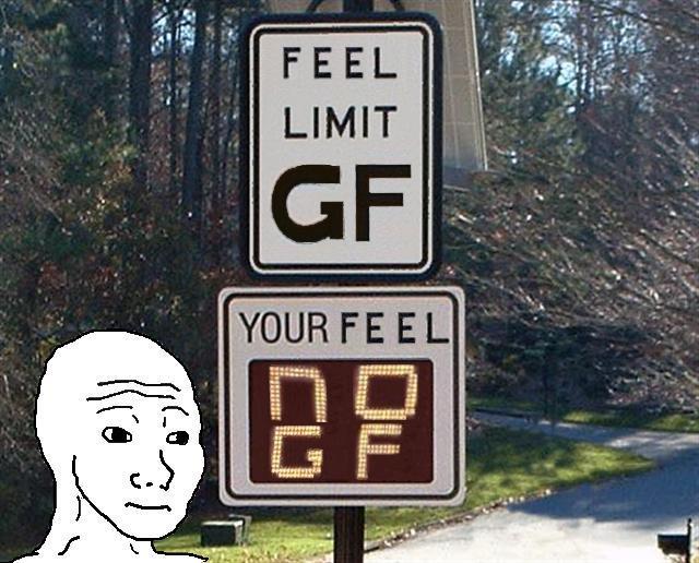 feel limit