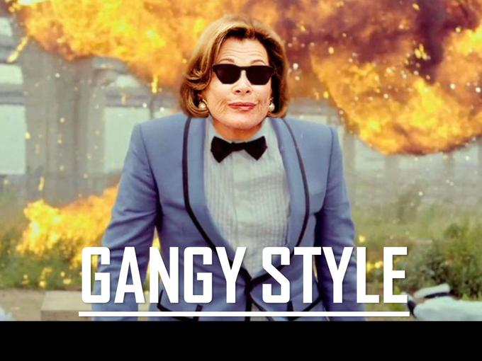 Gangy Style
