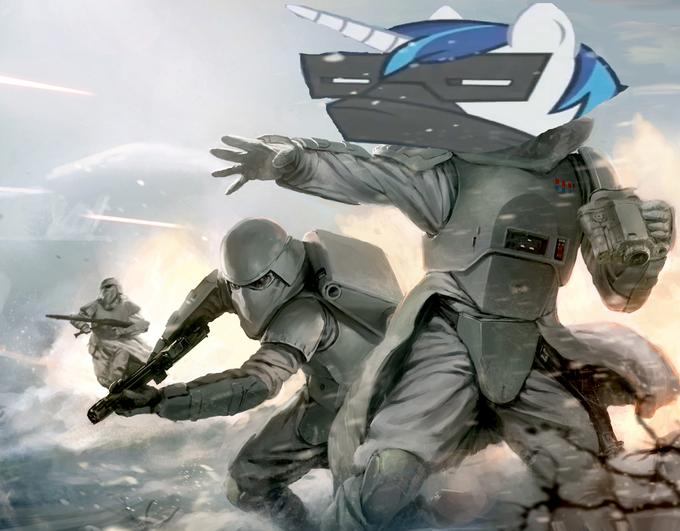 Snow Armor
