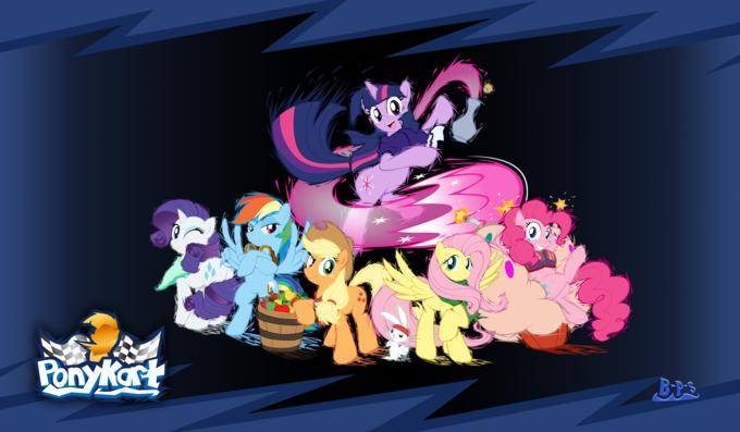 PonyKart