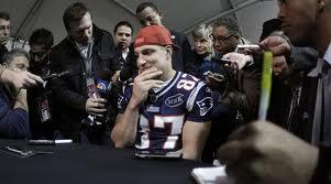 """Tough Question. """"Total"""" is a great cereal.  """"Total Patriots"""" is a great book."""