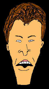 butthead collinsworth