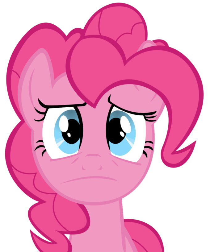 Pinkie Watches Paint Dry