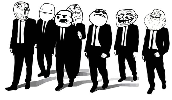 rage guys