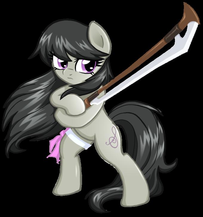 Sword Octavia