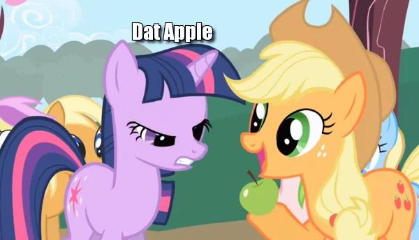 Dat Apple