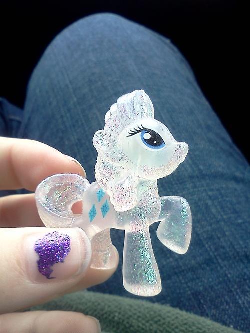 crystal rarity