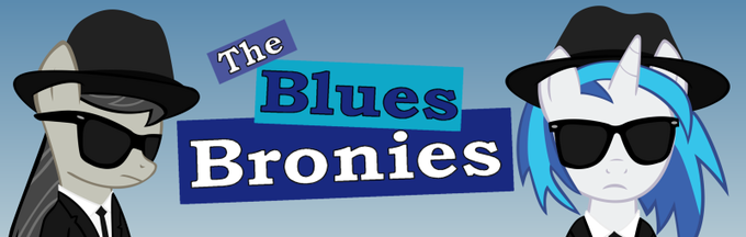 The Blues Bronies