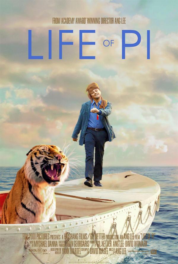 Life of Leo