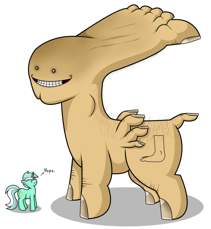 new best OC pony