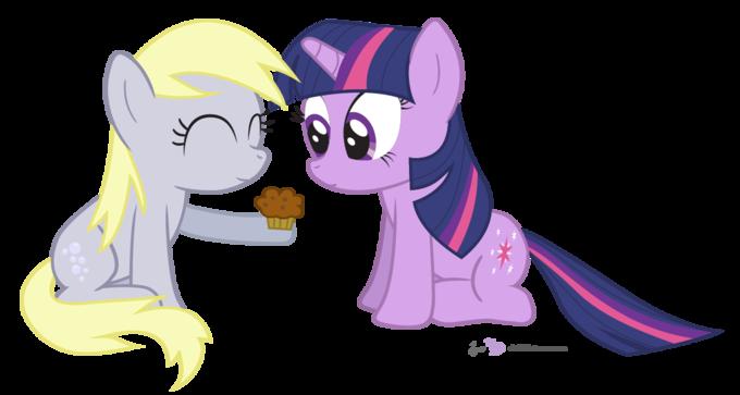 Muffin?