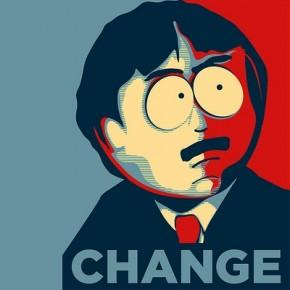 Randy Marsh - Change