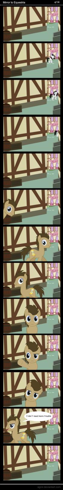 Mirror to Equestria 14