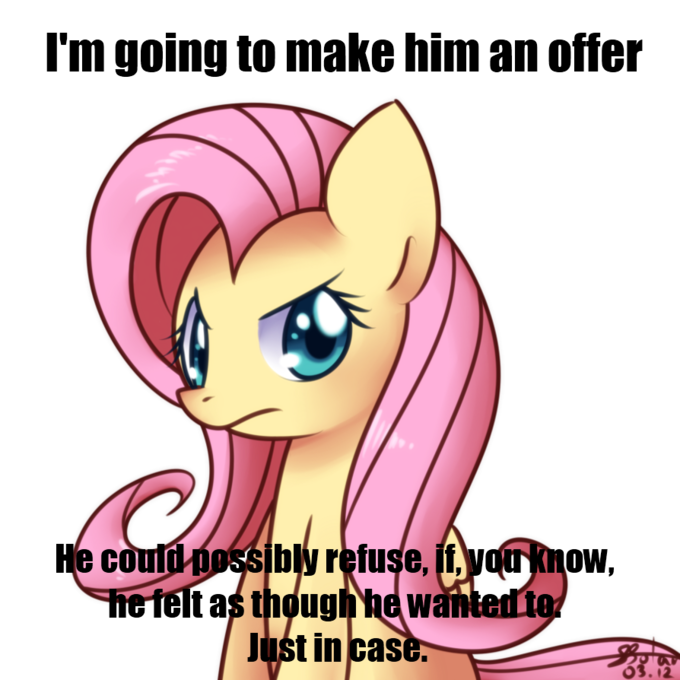 Don Fluttershy