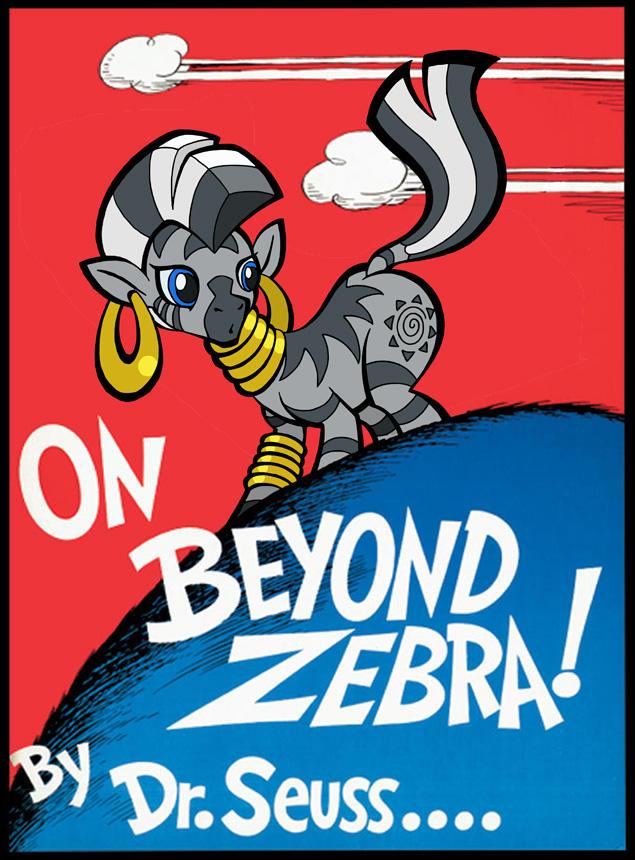 On Beyond Zecora