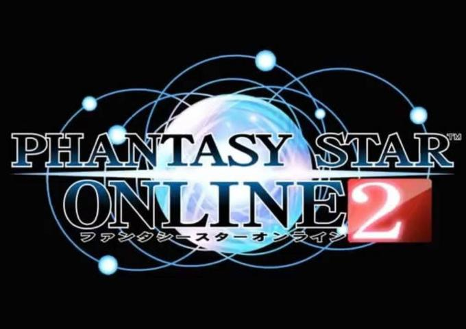 Phantasy Star Online 2 For PC