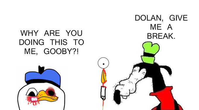 Reverse Dolan