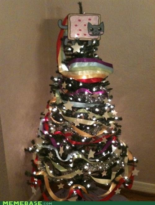 Nyan Cat Christmas
