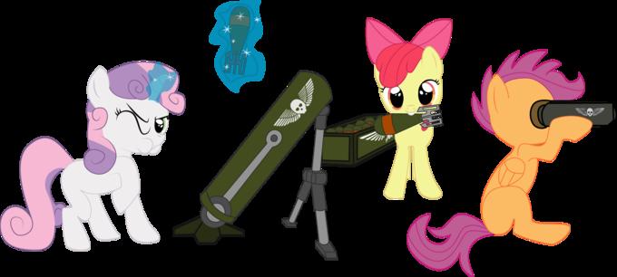 CMC Mortar Team
