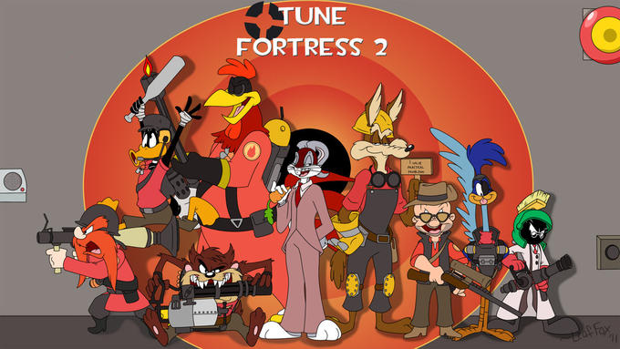 Tune Fortress 2