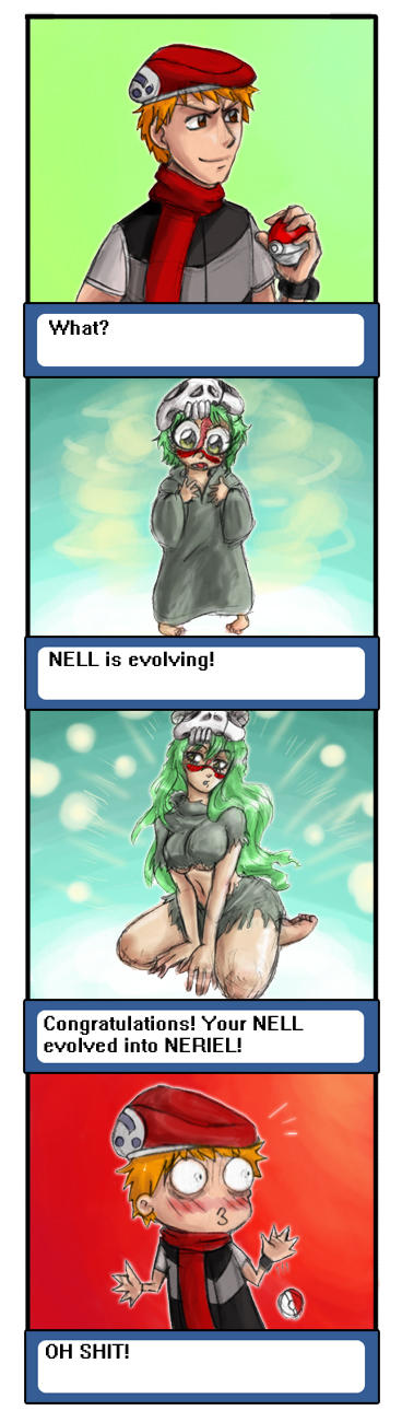 Nel is Evolving