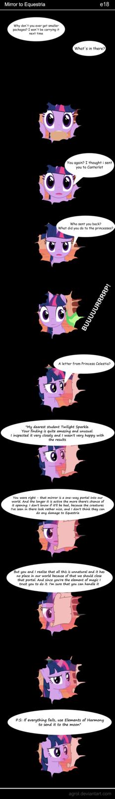 Mirror to Equestria 18
