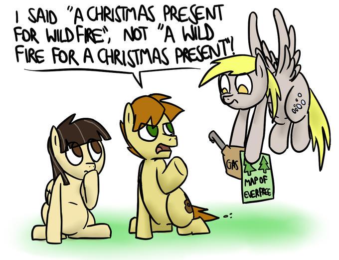 A MandoFire Christmas