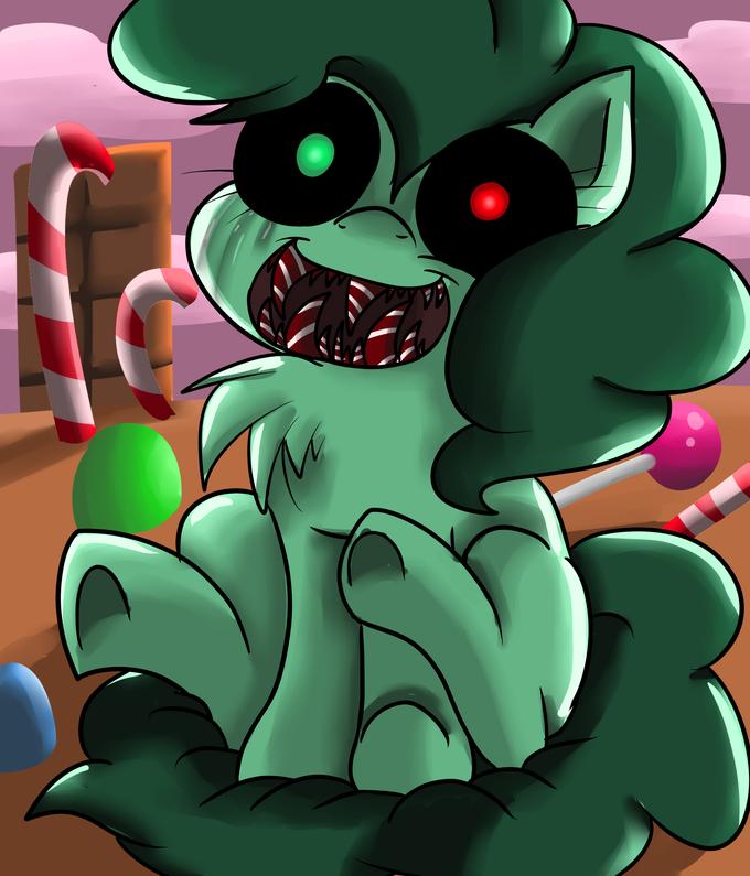 gummy pinkie pie