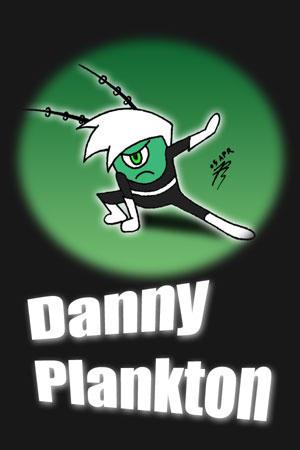 Danny Plankton